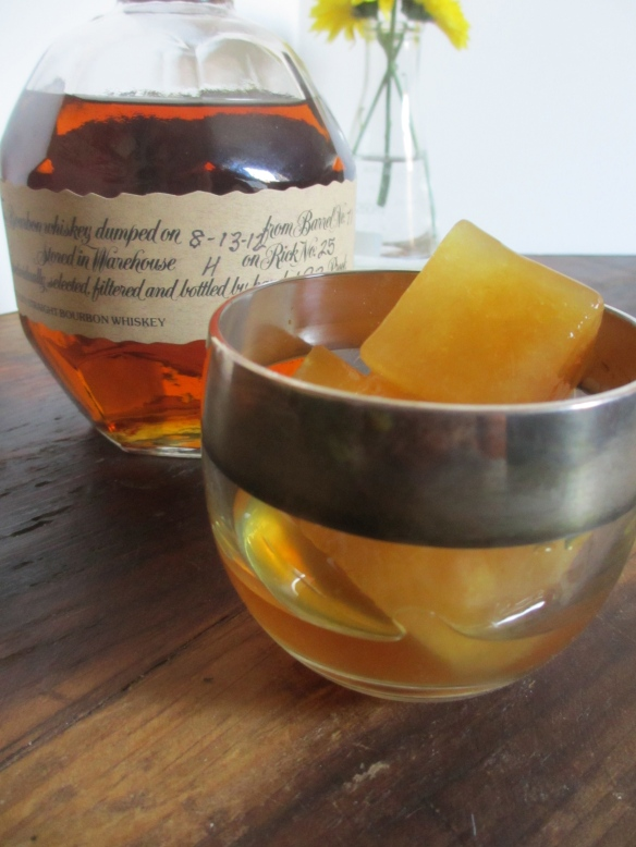 The Almost Neat to Messy Tipple by somethingwewhippedup.com